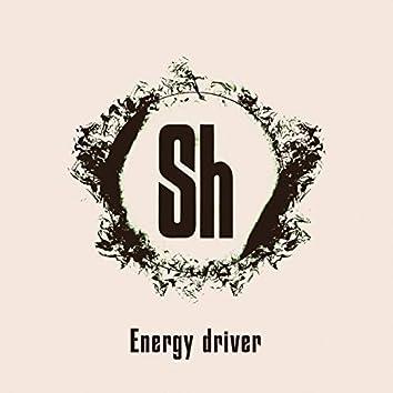 Energy Driver