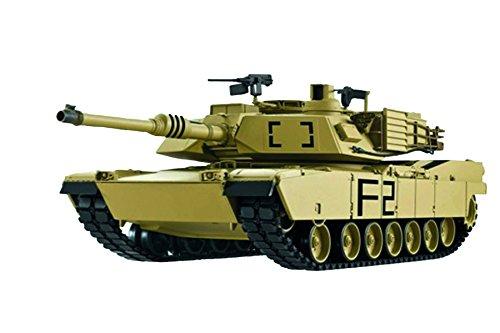 M1A2 Abrams 1:16 RC Panzer BB Wüste