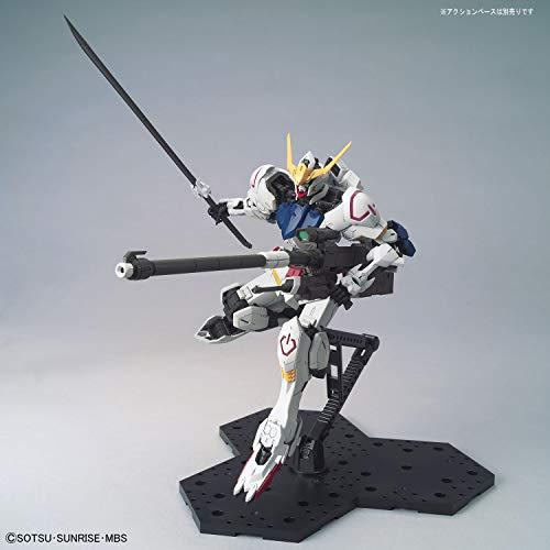 MG1/100ガンダムバルバトス