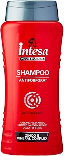 Shampoo Antiforfora 300 ml Purificante Capelli