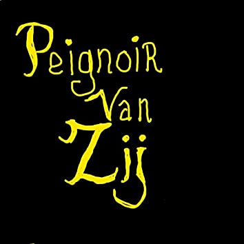 Peignoir Van Zij