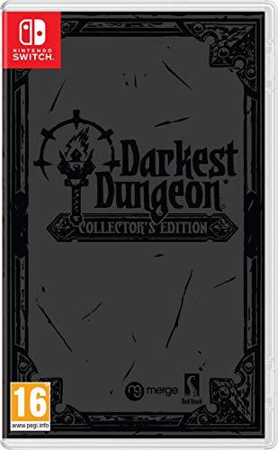 Darkest Dungeon - Collector Import GB/UK pour Nintendo Switch