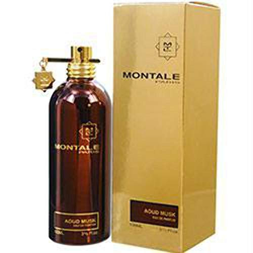 Montale Eau De Parfum - 100 Ml
