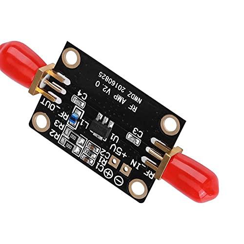 Amplificador RF Módulo amplificador de potencia media 0.05-6G Receptor de señal de banda ancha de alto rendimiento nuevo