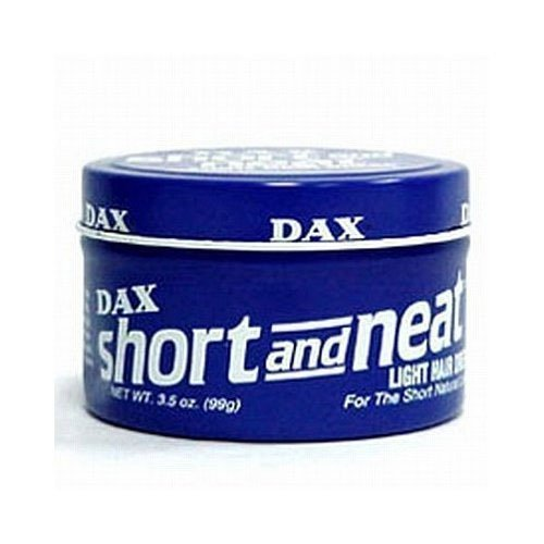 Dax Short & Neat Light Dress Relaxer 99 ml