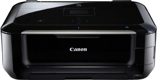 Canon Pixma MG6250 Multifunktionsgerät (Scanner, Kopierer, Drucker, USB 2.0)