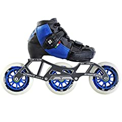 Luigino Kid's Challenge Adjustable - Pick your color! Frame: Striker Mark II (3 wheel) Wheels: Atom Matrix Bearings: Bionic ABEC 7