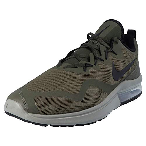 ZAPATILLAS NIKE Men's Nike Air Max Fury Running Shoe AA5739 (44.5)