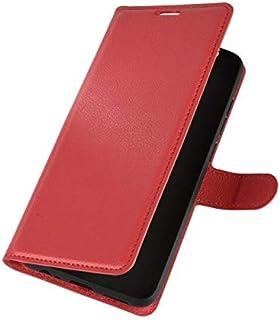 جراب قابل للطي - لهاتف Xiaomi Redmi Note 9 جراب هاتف بتصميم محفظة Redmi 10X 4G Redmi 10X Pro 5G Flip Leather Case Capa Etu...