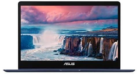 Asus Zenbook UX331UN-EG016T Notebook, Display da 13.3' FullHD, Intel Core i7-8550U, RAM da 16 GB, SSD da 256 GB