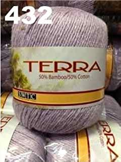 Southwest Trading Company - Terra Color 432