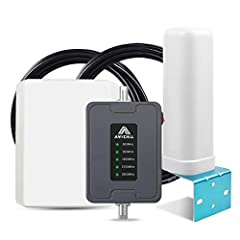 2G 3G 4G Mobile Phone Repeater voor alle Europese providers 800/900/1800/2100/2600MHz (Band 20/8/1/3/7) GSM UMTS LTE Signal Amplifier Car Cellular Amplifier*