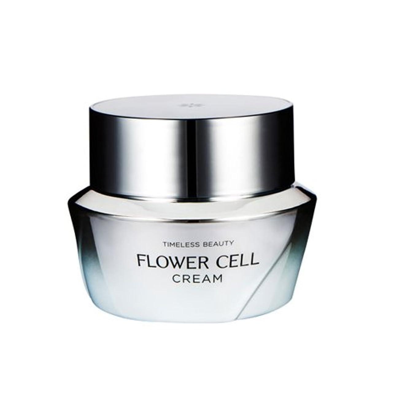 アンケート礼拝ペースト[New] It'S SKIN Flower Cell Cream 50ml/イッツスキン フラワー セル クリーム 50ml