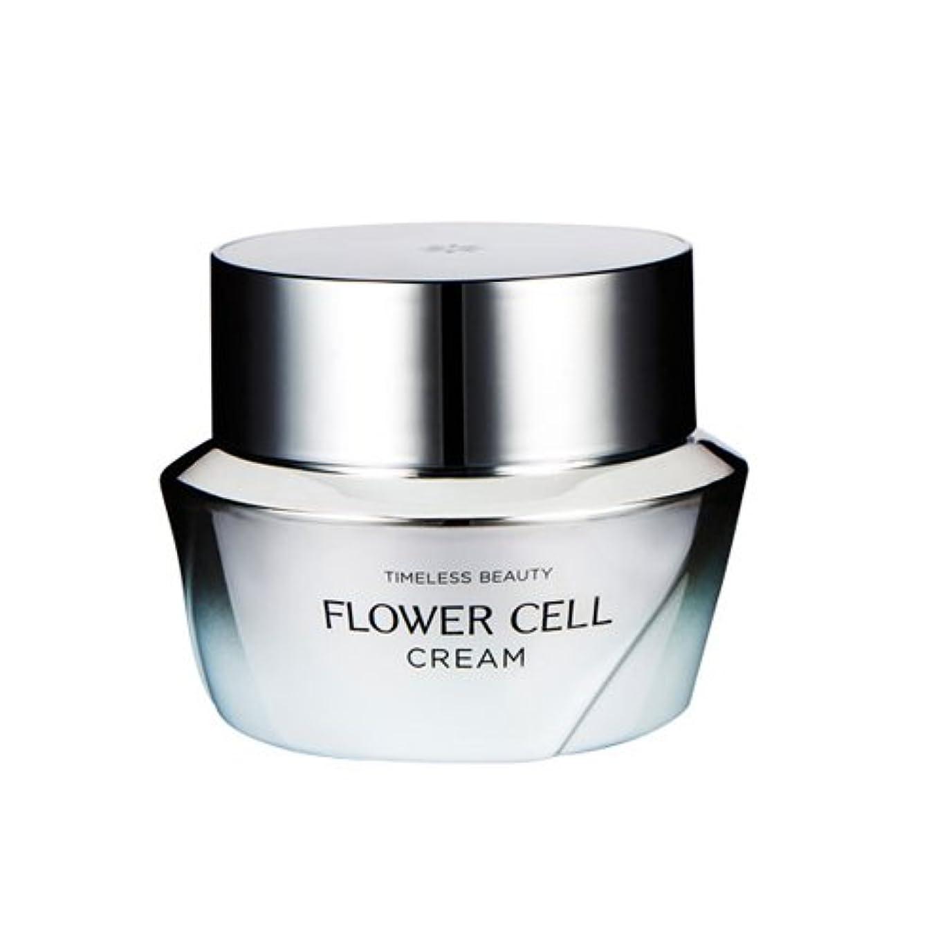 好色なサンプル柔らかさ[New] It'S SKIN Flower Cell Cream 50ml/イッツスキン フラワー セル クリーム 50ml