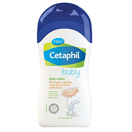 Buy 2 Cetaphil Baby Daily Lotion with Organic Calendula -$11.98(40% Off)