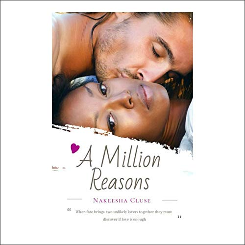A Million Reasons  By  cover art
