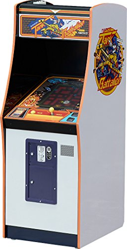GOOD SMILE COMPANY F29654 Figura NAMCO Arcade Machine Collection Mini réplica del...
