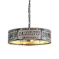 MTCGH シャンデリア、ペンダントライト、クリエイティブ・天井のランプ、Ledハンギング、サスペンション照明ライト,円形