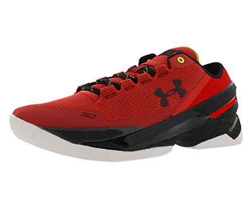 Under Armour Curry 2 Low Basketball Men's Shoes Size 12
