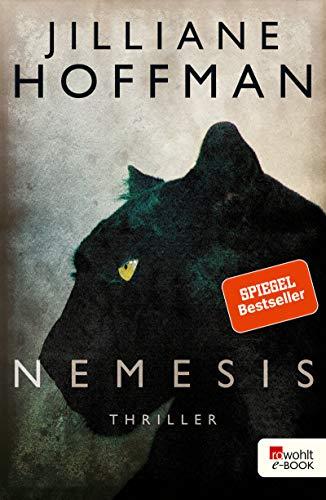 Nemesis (Die C.-J.-Townsend-Reihe 4)