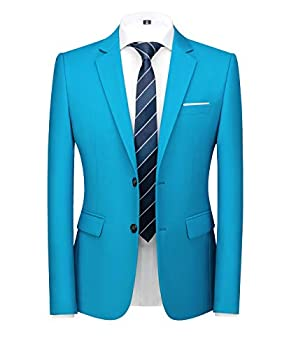 Best turquoise jacket mens Reviews