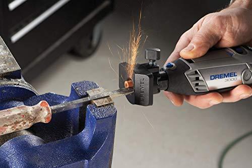 Dremel 3000-1/24 - 1 accesorio y 24 accesorios de herramienta rotativa