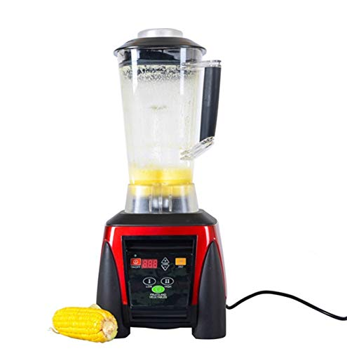 Buy Discount Stainless Steel Blades Juicer Machine Blender 2L (Edition : 110V)