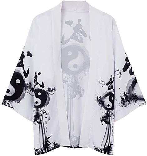 Haori Kimono O R Jigan Japani S Chekimono O R Jigan Helen Somer Nuevo Haori Kimono S Karate St Reeter RT Kimono Japone S Helen Haori Yukata,L