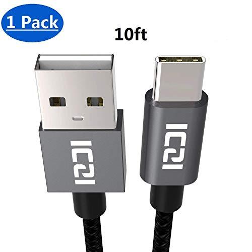 Blanco USB C 3.1 Sync Carga Cable Para Lenovo Z2 Plus Lenovo Zuk Z1 ZUK2
