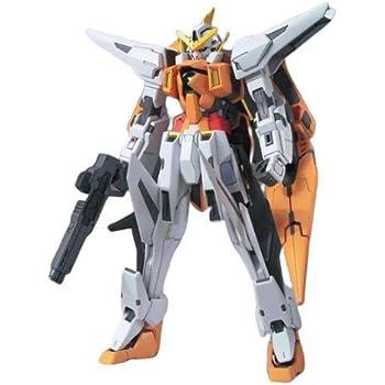 機動戦士ガンダム00 ガンダムキュリオス 1/100スケール 色分け済みプラモデル