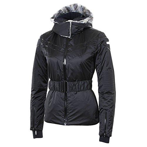 Colmar Damen Ski Jacke Schwarz Weiß Größe L und XL Neu mit Etikett (XL)
