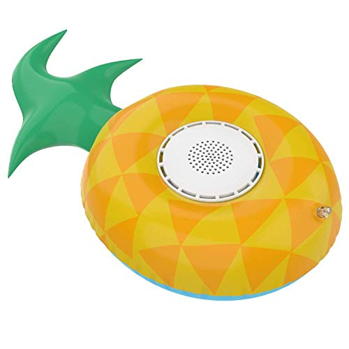 Premier Accessory Group Inflatable Floatie for Adults Kids Mini Float Replay Audio Tune Floats...