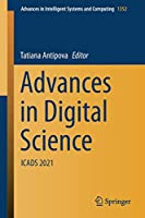 Advances in Digital Science: ICADS 2021 (Advances in Intelligent Systems and Computing, 1352)