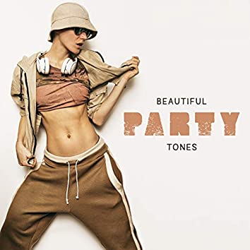 Beautiful Party Tones - Ibiza Bar Lounge, Lounge Chill Club, Party Beats, Tropical Vibes, Good Mood
