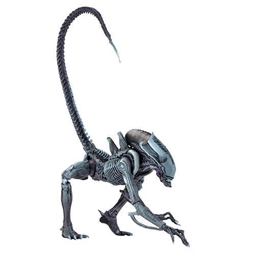 BINGFENG Alien VS. Predator Animado Figuras De Acción Aficionados Muñeca De Juguete...