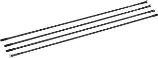 Industry Nine EN305 BC360とBC450 27.5インチ 32穴スポークキット:ブラック