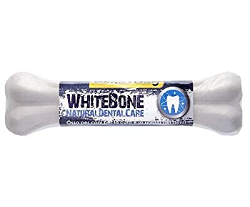 GimDog WhiteBone Os pour Chiens 26 cm