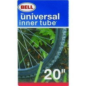 Bell Sports Cycle Products 7015357 20' Regular Bicycle Inner Tubes
