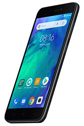 Xiaomi Redmi GO (8GB) 5' Display, Snapdragon 425, Global 4G LTE Dual SIM GSM...