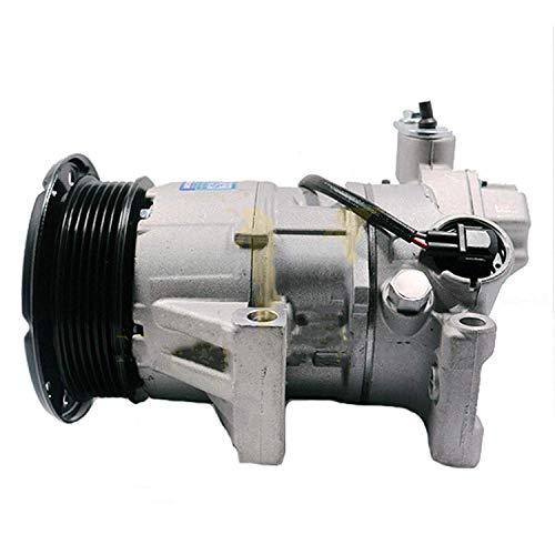 SINOCMP 447260-2332 4472602332 Air Compressor 4PK 5SERO9C AC Compressor New Air Conditioning Compressor New Car AC Compressor Clutch Assy for Toyota Corolla Fielder, 3 Month Warranty