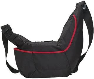Lowepro Passport Sling II fotoğraf makinesi çantası & kılıfı 0 Siyah, Kırmızı LP36465-0WW