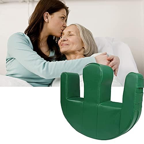 SXFYGYQ Dispositivo Giratorio para Pacientes, Dispositivo Giratorio para Pacientes con Reposo En Cama Dispositivo Giratorio Multifuncional, Suministros para Pacientes Postrados En Cama De Cuero PU