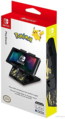 Pikachu Video Game Console Playstand