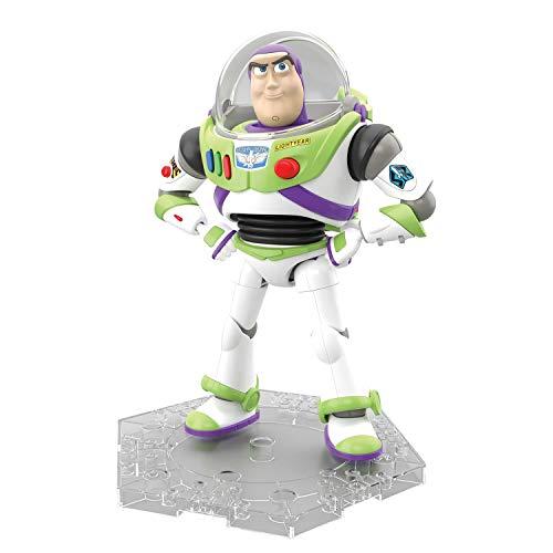 Toy Story Buzz Lightyear, Bandai Cinema-Rise...