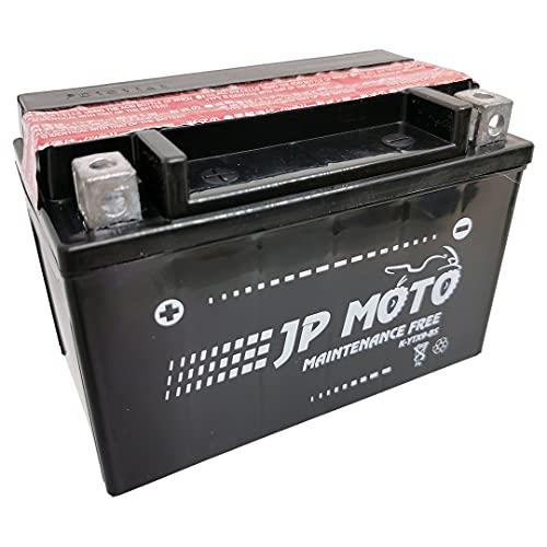 Batería Moto YTX9-BS AGM 12 V 8 Ah CCA/-18º 120 Amp