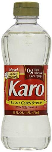 Karo Sirop de Glucose Light Corn