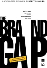 Brand Gap, The: Revised Edition (Aiga Design Press)