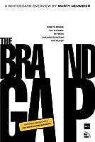 Brand Gap, The: Revised Edition (AIGA Design Press)