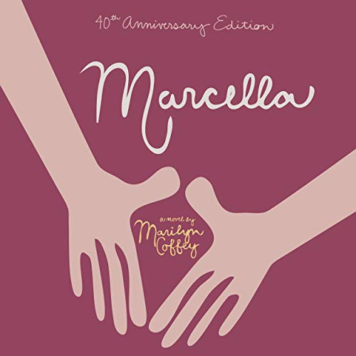 Marcella Audiobook By Marilyn Coffey cover art
