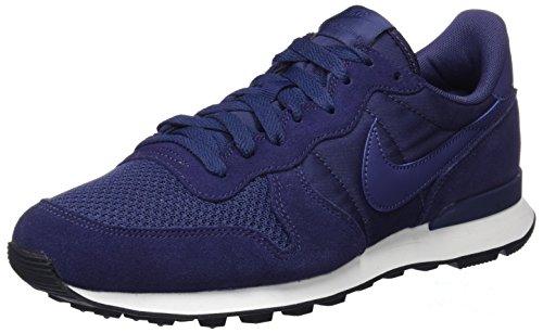 Nike Internationalist Se, Zapatillas de Gimnasia Hombre, Azul (Neutral Indigoneutral Indigo500), 47 EU